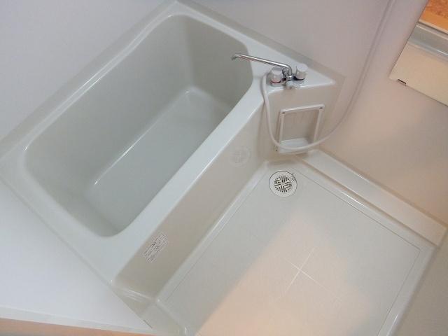 【浴室】石田ハイツ 2号館