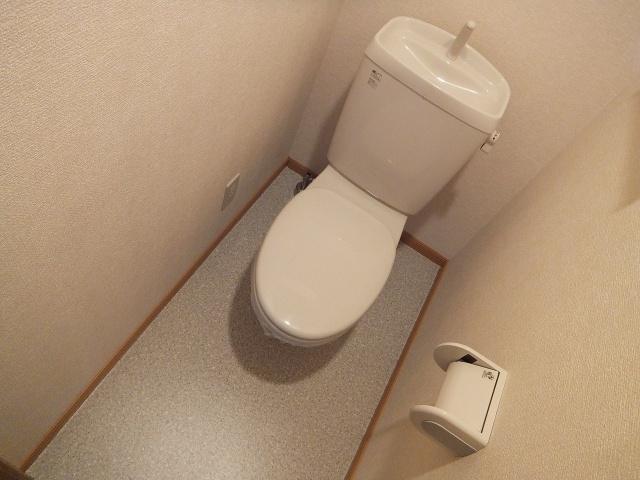 【トイレ】アンナプルナ
