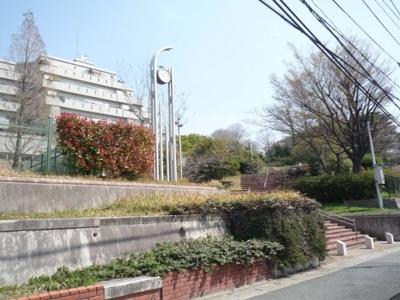 寺内北公園