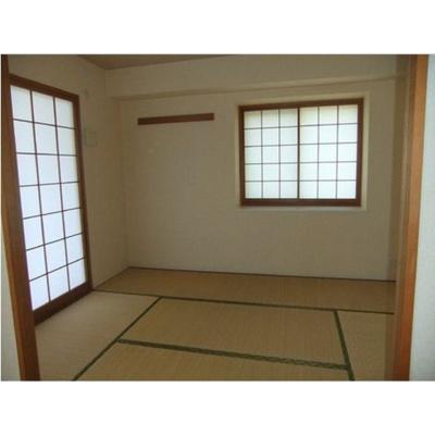 【内装】百道浜パークハウス