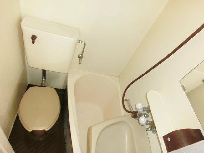 【浴室】ハイムアーキテクト