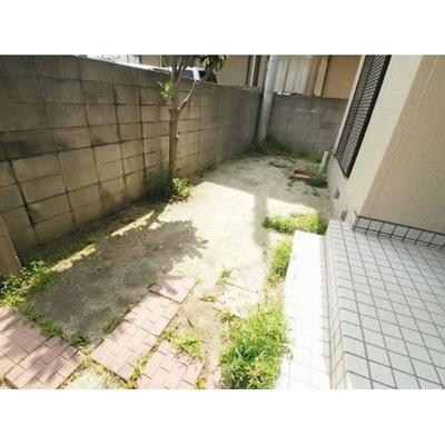 【内装】タウンハウス高良