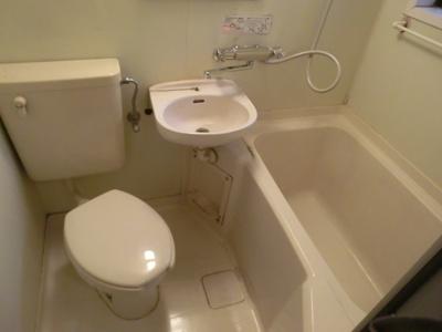 【トイレ】パサニア938