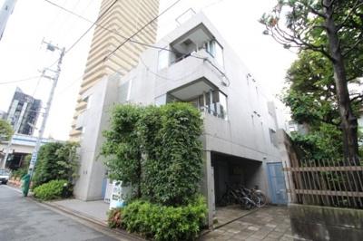 【外観】アーバンステージ駒沢