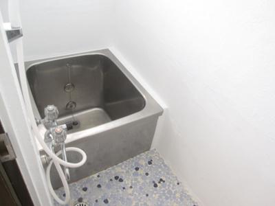 【浴室】小園荘南棟