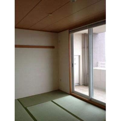 【内装】MJR東大橋