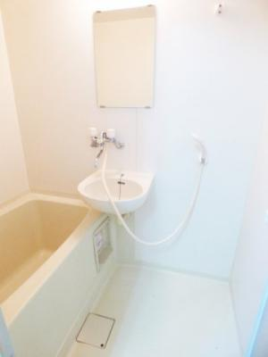 【浴室】コーポサンエイト