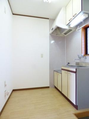 【キッチン】コーポサンエイト