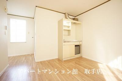 【寝室】サンラフォーレ吉田