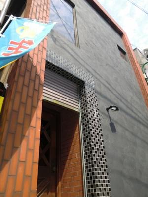 東本町 太田駅北口 駅から徒歩2分 2階建て 店舗 カウンターあり トイレあり 34.5坪