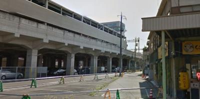 【周辺】東本町 2階建て店舗