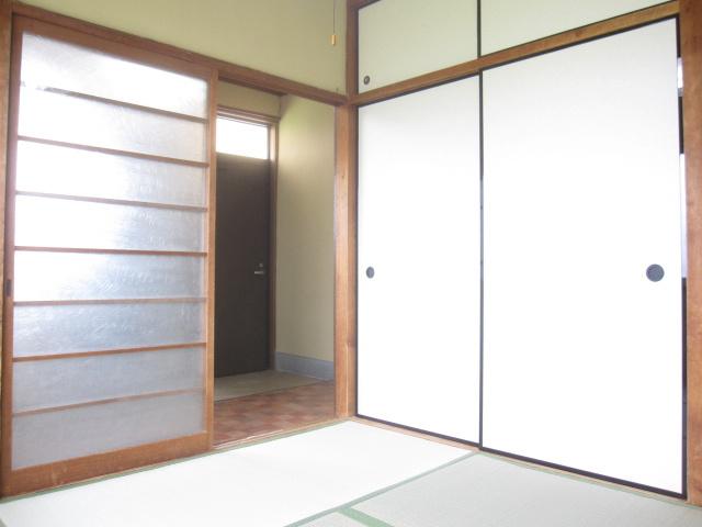 【浴室】青野荘
