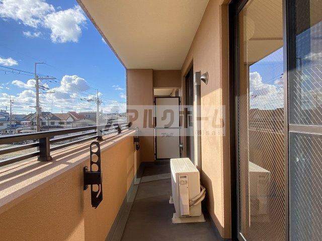 【浴室】プリュクレール