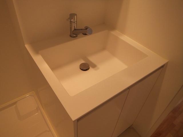 【独立洗面台】N3