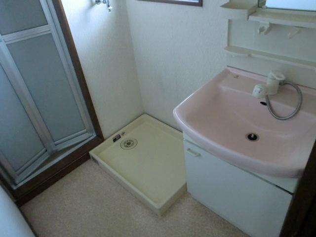 【独立洗面台】エトワールマンション