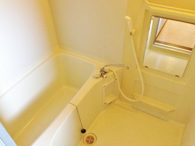 【浴室】エトワールマンション