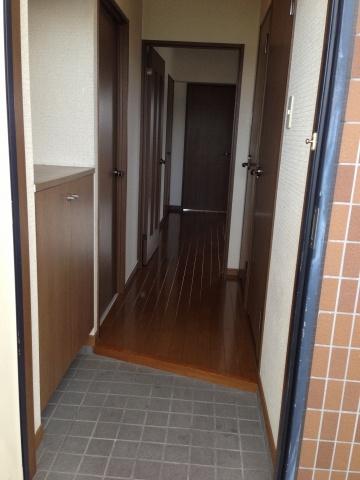 【玄関】エトワールマンション