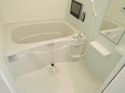 【浴室】ドリーム山城