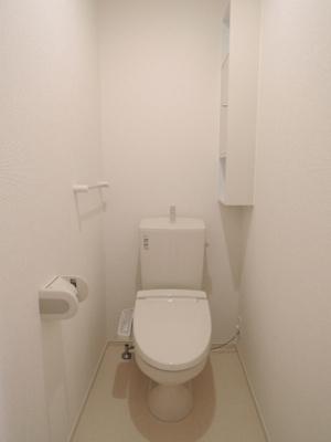 【トイレ】ドリーム山城