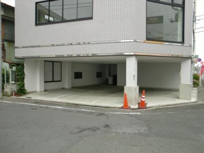 【駐車場】藤ビル