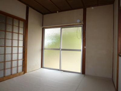 【和室】藤波アパート