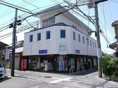 【外観】柴田店舗