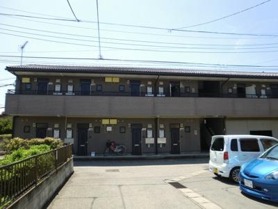 トリプルゼロ物件 陽当り良好 閑静な住宅地 8帖洋室 初期費用10万円以下