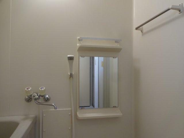 【浴室】グレイス小山 B