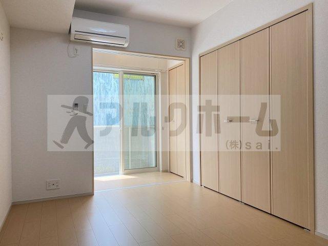 ベッラフィグーラ 浴室