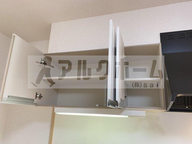 ベッラフィグーラ 洋室