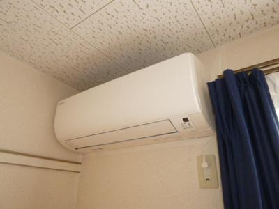 【セキュリティ】西之浦サンプラザ