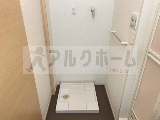 パティオ・エムズ 洗面台