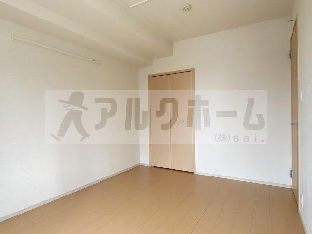 パティオ・エムズ 浴室