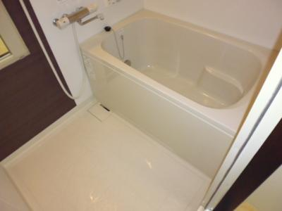 【浴室】リュクス梶町