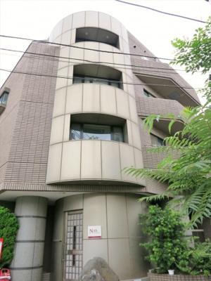 上野毛駅徒歩12分