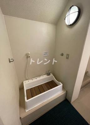 【トイレ】プラウド代々木初台