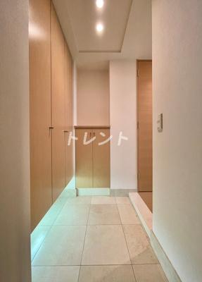 【浴室】プラウド代々木初台
