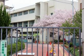 鳳南小学校