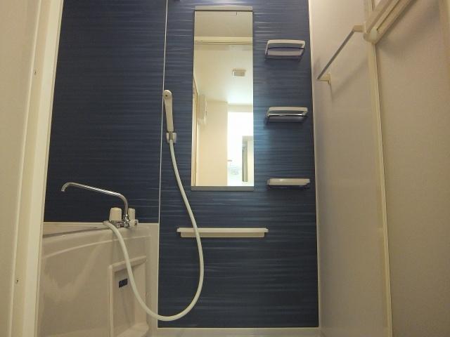【浴室】エルバウト
