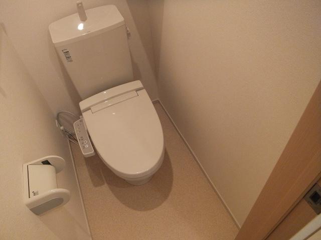【トイレ】エルバウト
