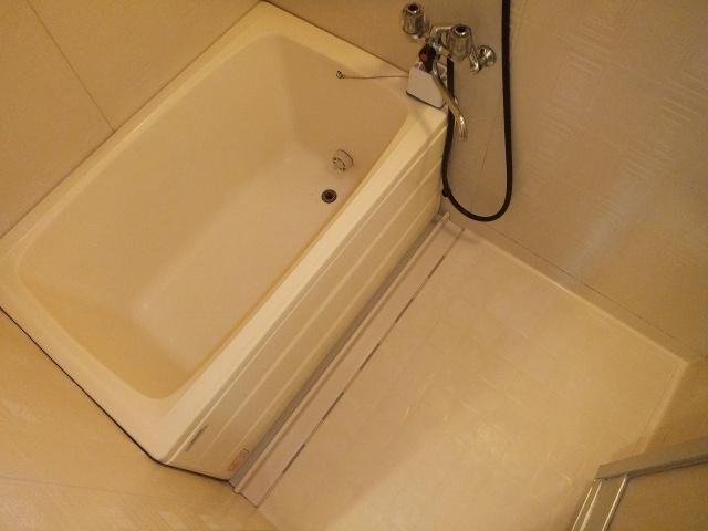【浴室】ハイツ西村