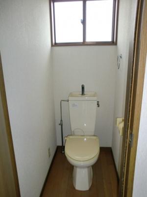 【トイレ】ふじサイレント