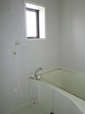 【浴室】ふじサイレント