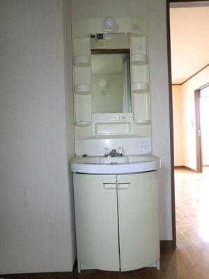 【独立洗面台】ふじサイレント