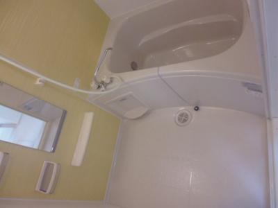 【浴室】カーサ・クスノキ