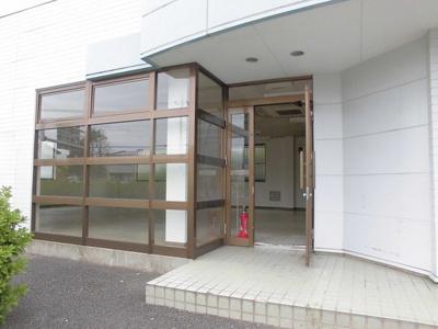 【玄関】小絹事務所
