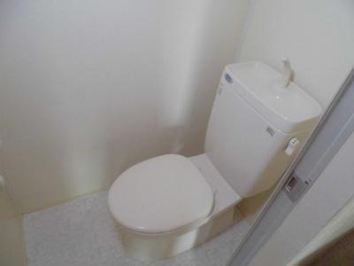 【トイレ】小絹事務所