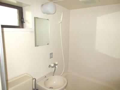 【浴室】ハイムスギモト