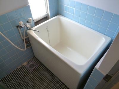 【浴室】コーポ伊藤