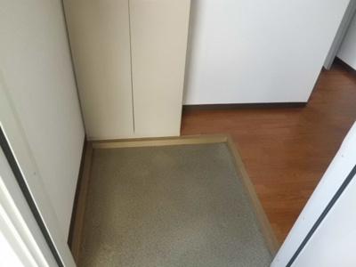 【玄関】ハイローズオオトリ